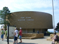 Far View Visitor Center