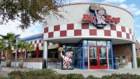 Restaurace Big Boy